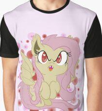 Chib Flutterbat Graphic T-Shirt