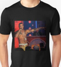 The Game Rapper T-Shirt