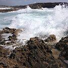 Waves Crash by JeniMay