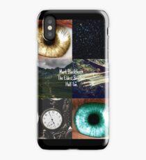Mark Blackthorn  iPhone Case/Skin