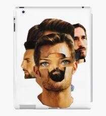 Identity iPad Case/Skin