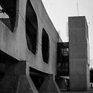 Centro Cultural Banco do Brasil, Brasília by Frans Harren