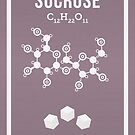 Sucrose by Compound Interest