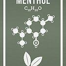 Menthol by Compound Interest
