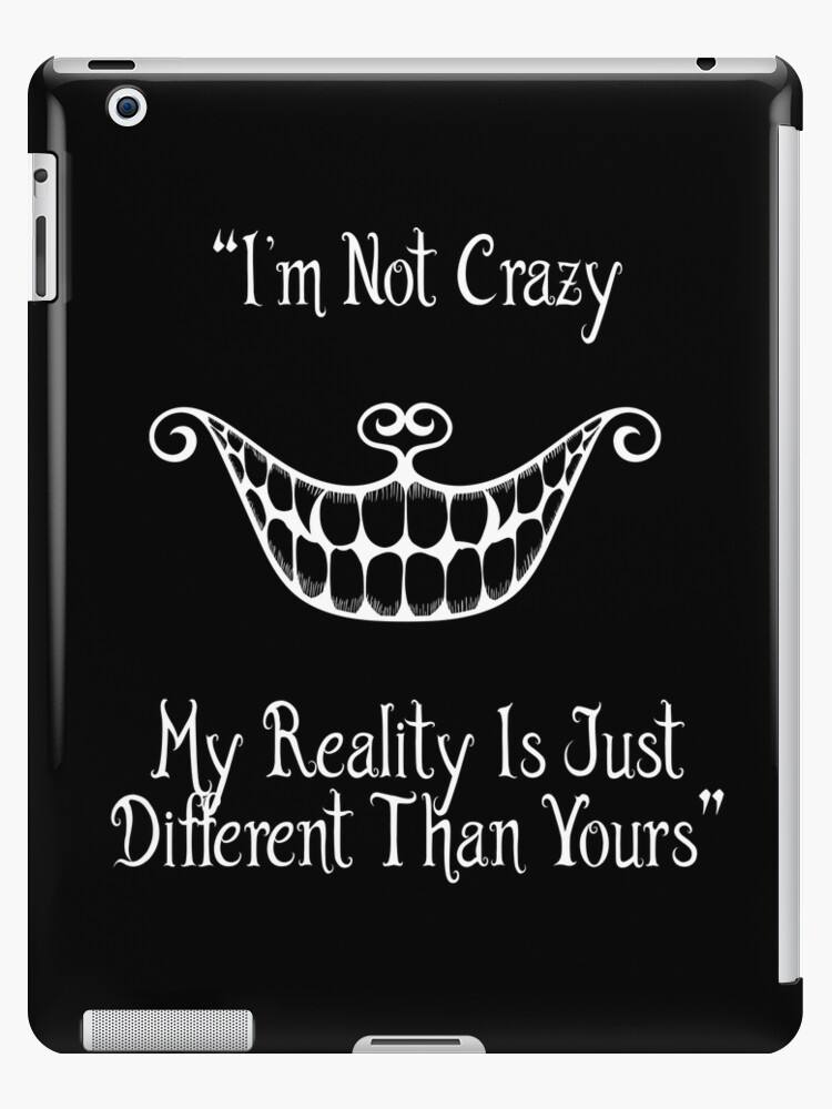 Cheshire cat's quote by spilu