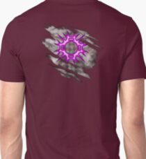 Primal Demons Inside (Wraith) T-Shirt