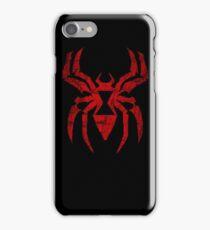 The Widow Strikes iPhone Case/Skin