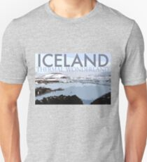 Iceland - Thermal Wonderland T-Shirt