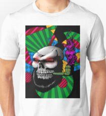 Smoking Samadhi Unisex T-Shirt