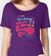 What's New Pussy Cat? Women's Relaxed Fit T-Shirt