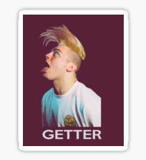 Getter Shirt - OWSLA Sticker