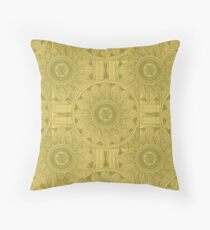 ZS Zenta 012BC© Throw Pillow