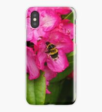 I'm A Buzzzzy Bumble iPhone Case/Skin