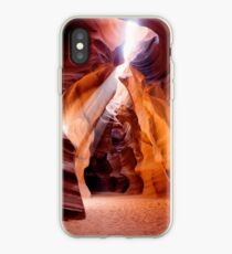 The Light Within iPhone Case