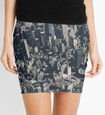 new york, new york Mini Skirt