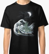 The Wave Off  R'lyeh  Classic T-Shirt