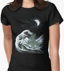 The Wave Off  R'lyeh  T-Shirt