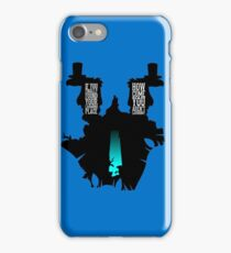 The Ballad of Chickapin Hill iPhone Case/Skin