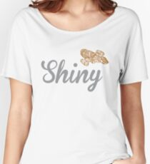 Shiny Serenity Women's Relaxed Fit T-Shirt