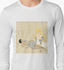 Sailor Selene Long Sleeve T-Shirt