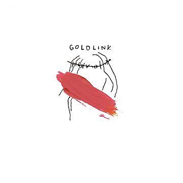 Goldlink by Jetblackbob