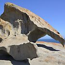 Remarkable Rocks by Candy Jubb
