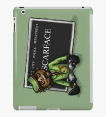 Scarface iPad Case/Skin