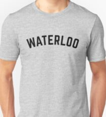 Waterloo T-Shirt