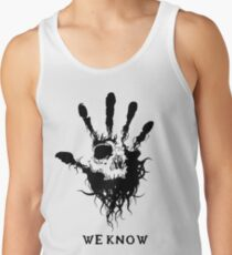 Dark Brotherhood Tank Top