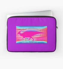 Hadrosaur/Duckbill dinosaur  Laptop Sleeve