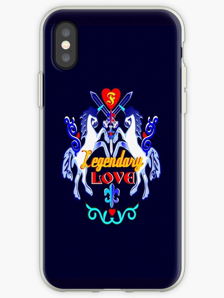 ۞»♥Legendary Love Fantabulous iPhone/Samsung Galaxy Phone/iPad/Tablet/Laptop/MackBook Cases/Skins°ღ❤ by Fantabulous