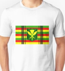 Tribal Kanaka Maoli T-Shirt