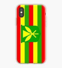 Kanaka Maoli iPhone Case