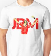 Jimmy Barry-Murphy Slim Fit T-Shirt