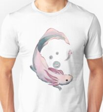 Axolotl growth T-Shirt