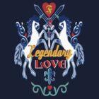 ❤ღ°Legendary Love Fantabulous Clothes & Phone/iPad/Laptop/MackBook Cases/Skins & Bags & Home Decor & Stationary & Mugs°ღ❤ by Fantabulous