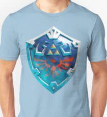 Hylian Shield Unisex T-Shirt