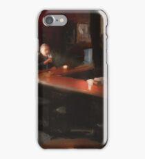 One Pint iPhone Case/Skin