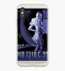 NASA-Weltraumtourismus - PSO J318.5-22 iPhone-Hülle & Cover