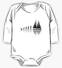 Sailing Evolution One Piece - Long Sleeve