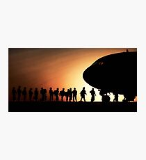 Call of Duty Photographic Print