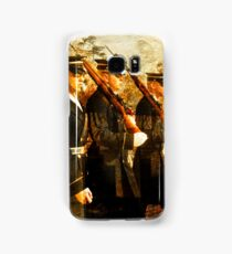 Tribute to the Fallen Samsung Galaxy Case/Skin