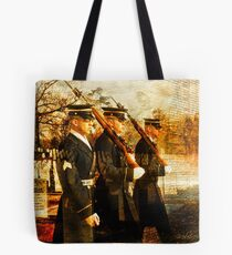 Tribute to the Fallen Tote Bag