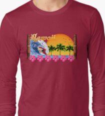 Hawaii Surf T-Shirt