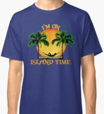 Island Time Classic T-Shirt