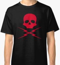 Death Proof, Red Label! Classic T-Shirt