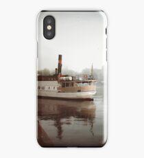 Nybrokajen Stockholm II iPhone Case/Skin