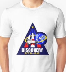 Discovery STS-96 Unisex T-Shirt