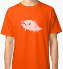Axolotl baby kawaii Classic T-Shirt