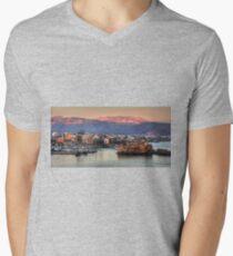 Heraklion Sunrise T-Shirt